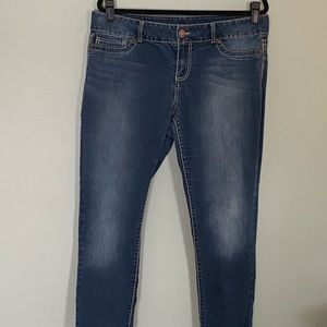 Maurices skinny jean.